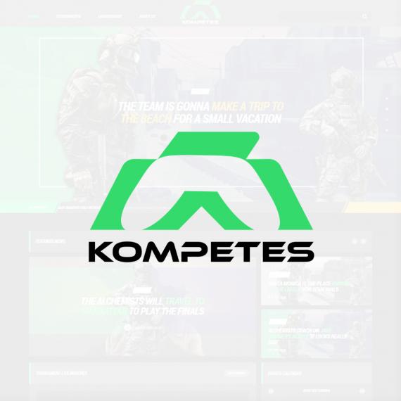 Kompetes profile image