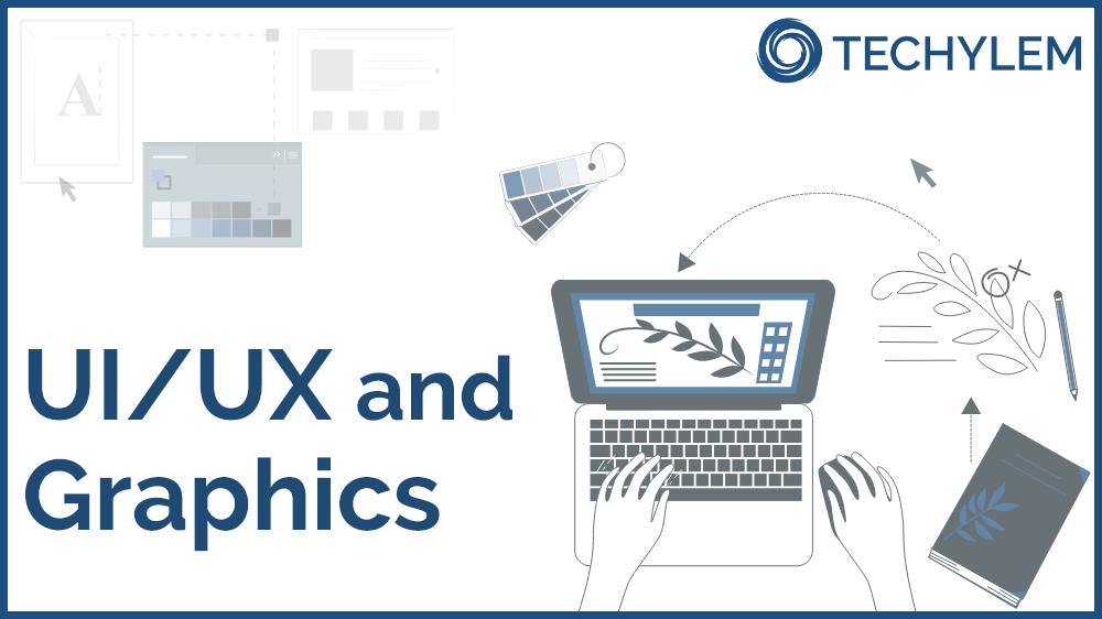 UI/UX & Graphics