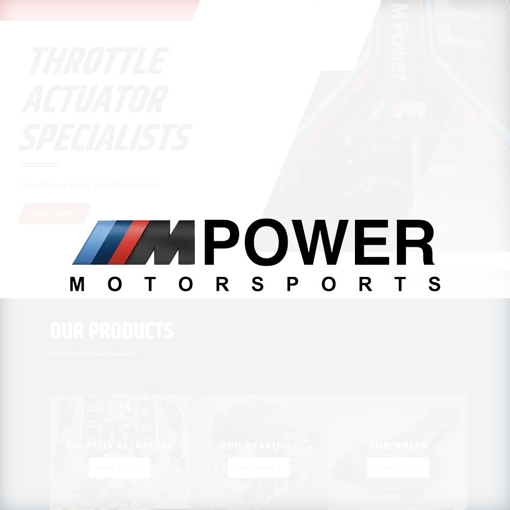 m power motorsports