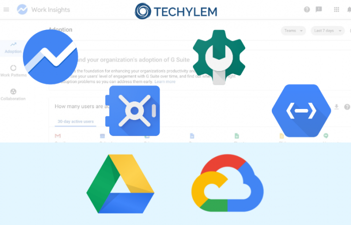 GSuite Products 2