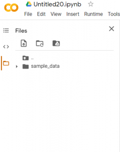Connecting with Google Drive