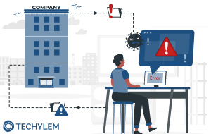 Endpoint Security for Remote Workers